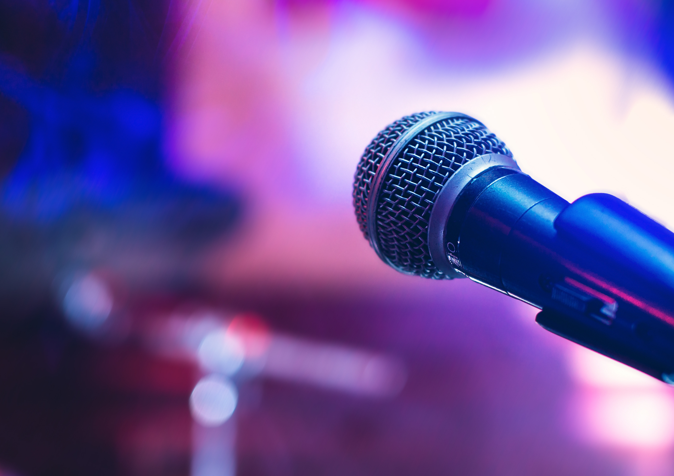 Karaokelaulun kurssi